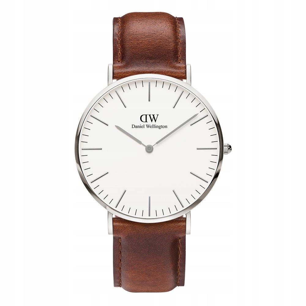 WK Zegarek Daniel Wellington 0207DW - 100% ORG.