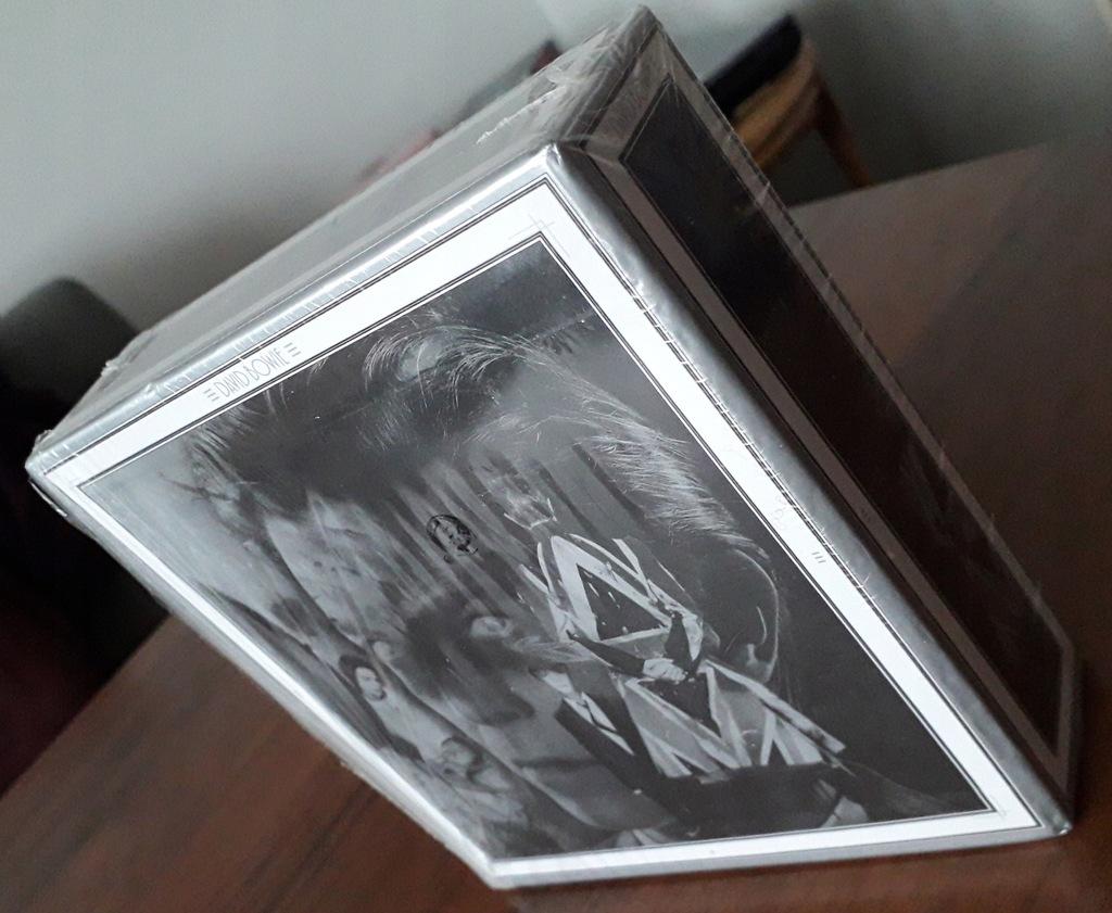 DAVID BOWIE - BOX BOKS NA 5 CD MINI LP