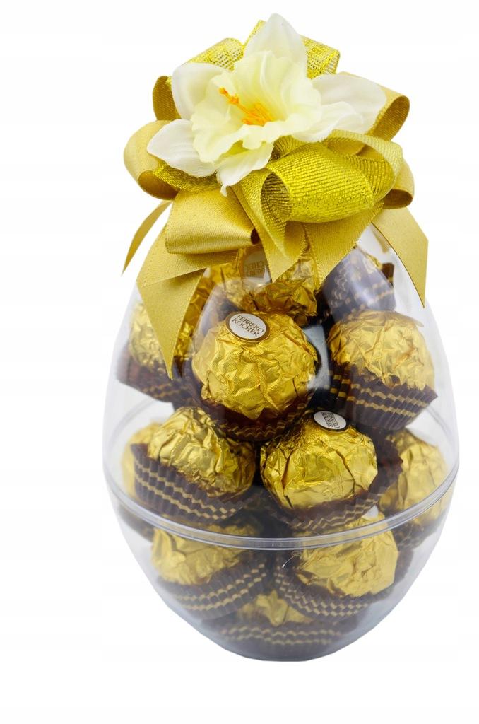 Zestaw Słodyczy Ferrero 275g Wielkanoc Jajko