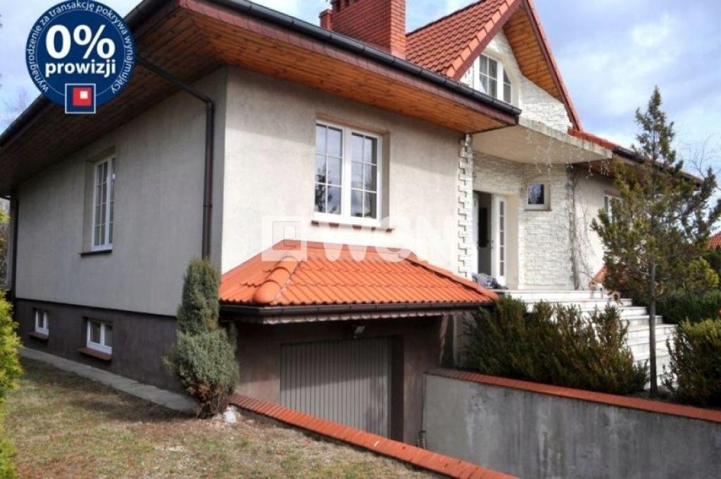 Dom, Częstochowa, Częstochówka-Parkitka, 400 m²