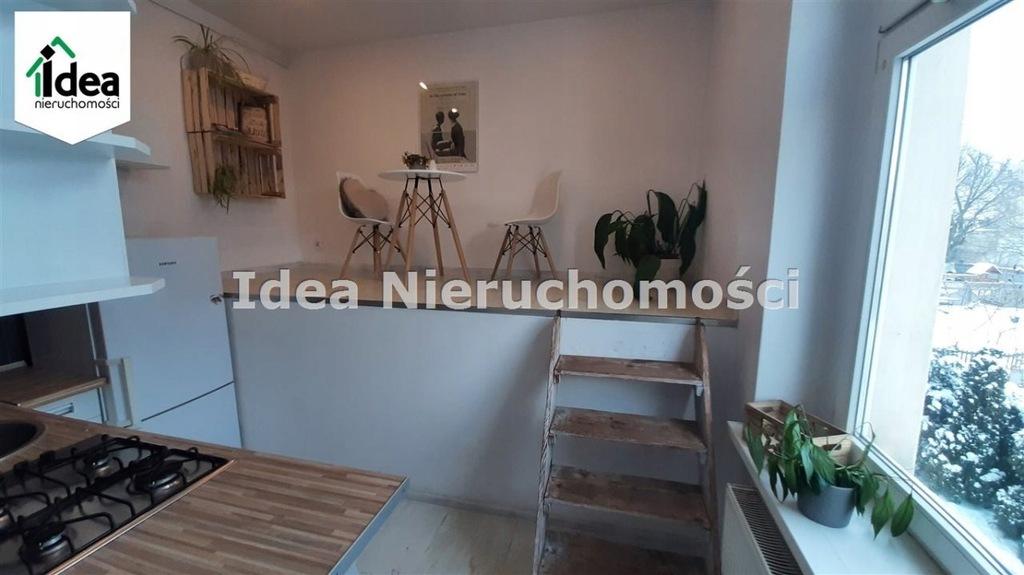 Mieszkanie, Bydgoszcz, 41 m²