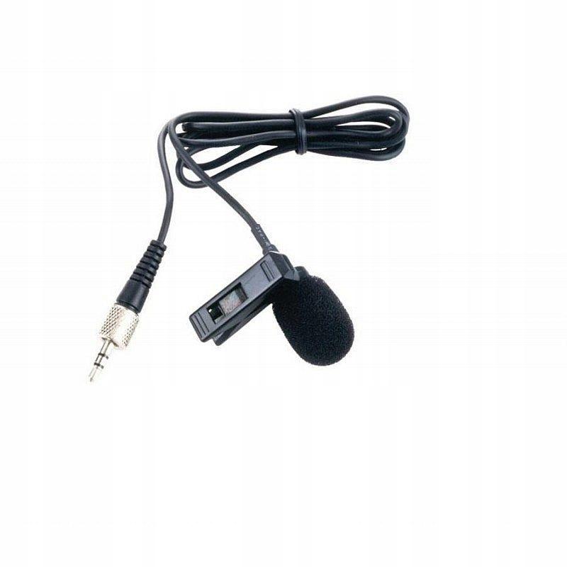 Mikrofon LM-10 SEKAKU pojemnościowy do klapy