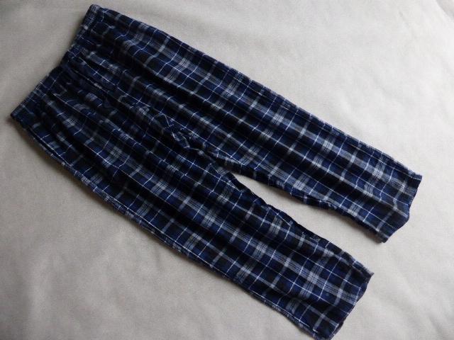 # SPODNIE piżamowe NEXT__L__XL