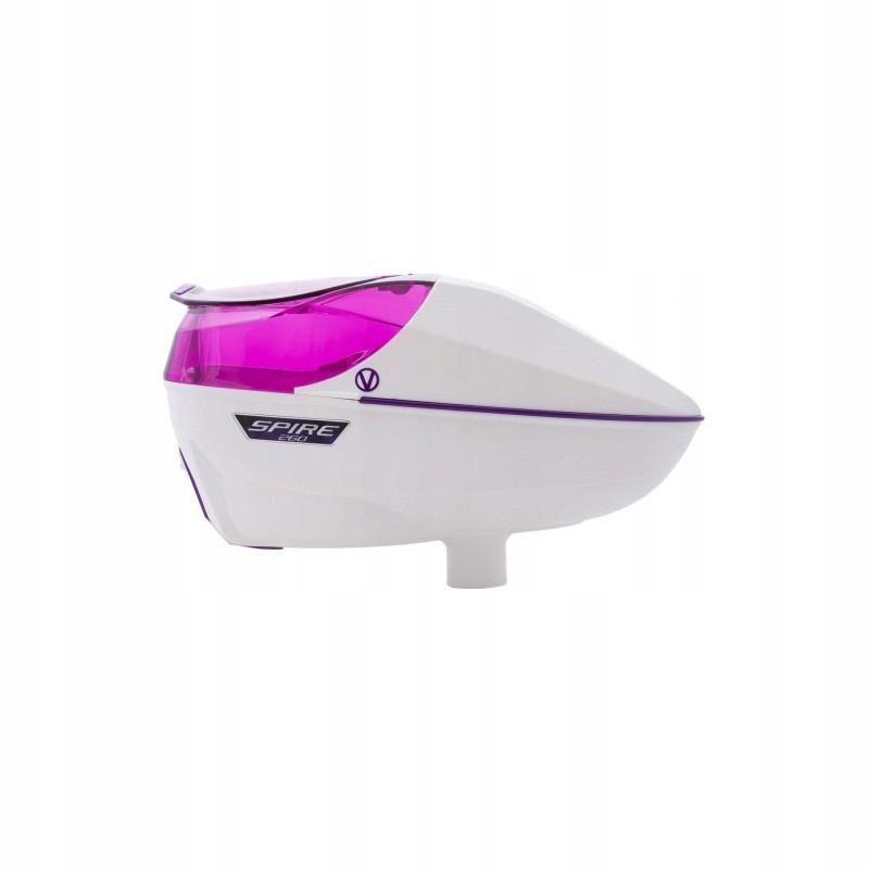 Virtue Spire 260 - White/Purple
