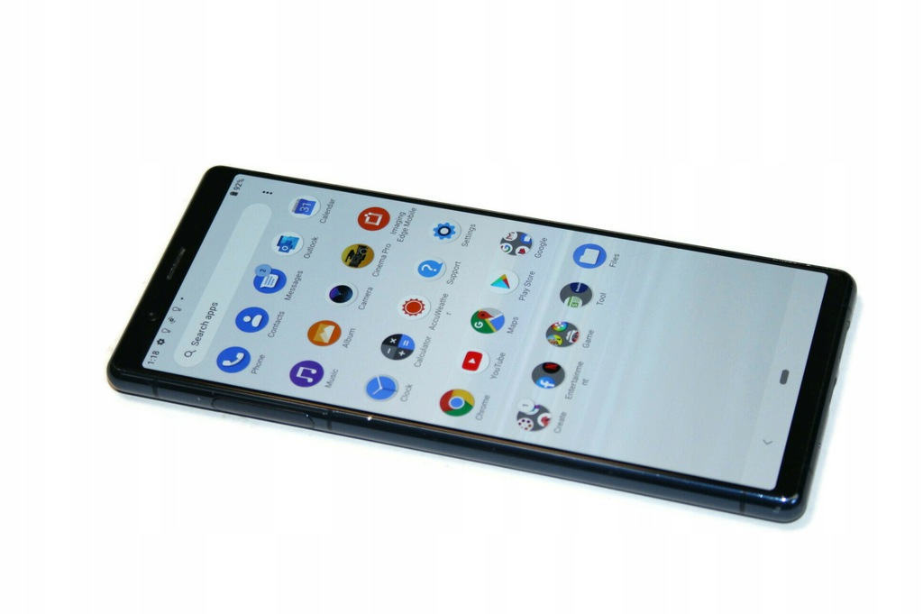 Sony Xperia 5 J9210 128gb + 6gb Blue Grade B