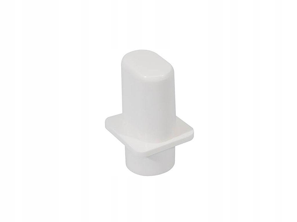 Metryczna nakładka przełącznika- Tele Top Hat (WH)