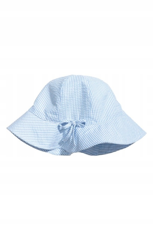 hm kapelusz 7-8 nowy