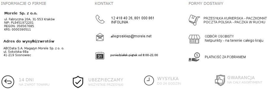 Asics Buty damskie Gel Zaraca 5 r. 40 (T6G8N1993)
