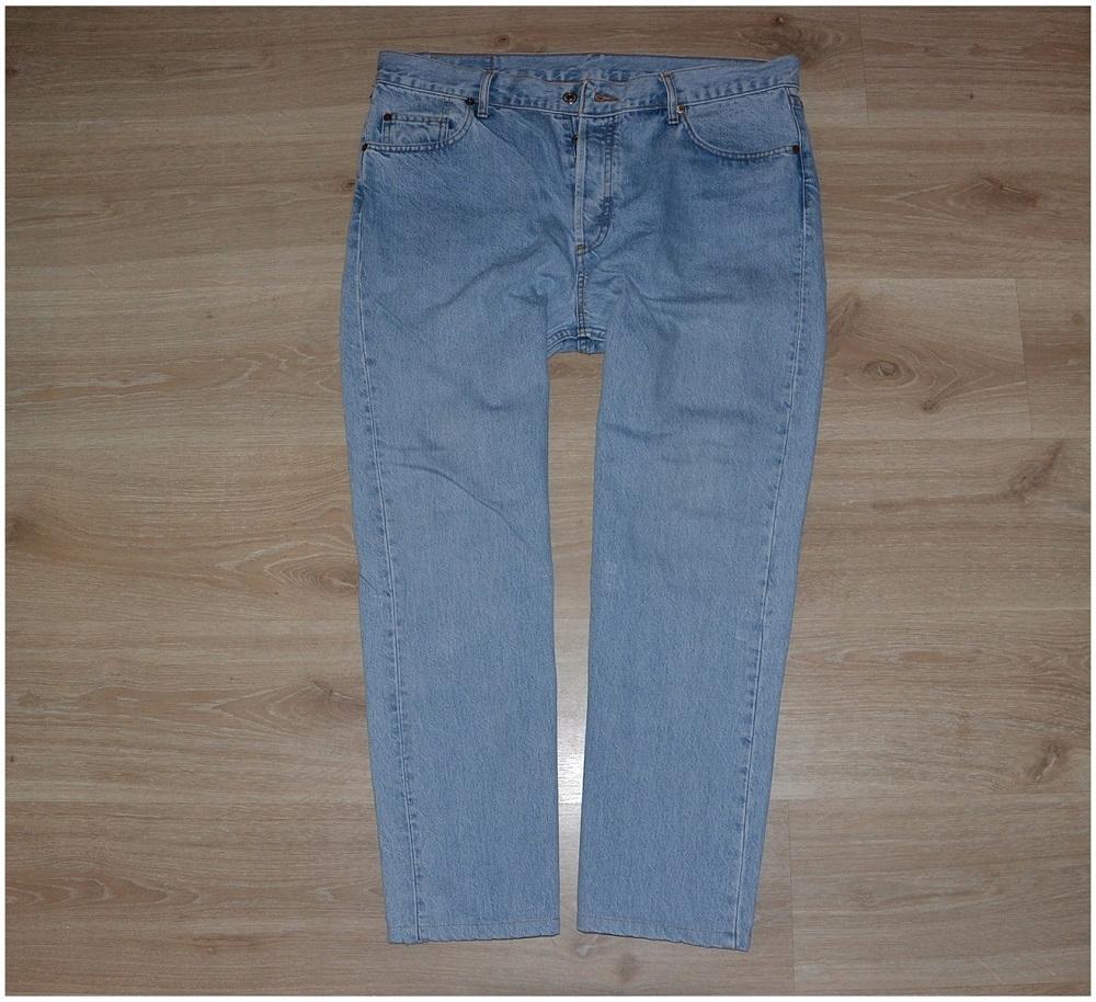 Levis 501 jeans spodnie meskie W40 L30 Pas-98