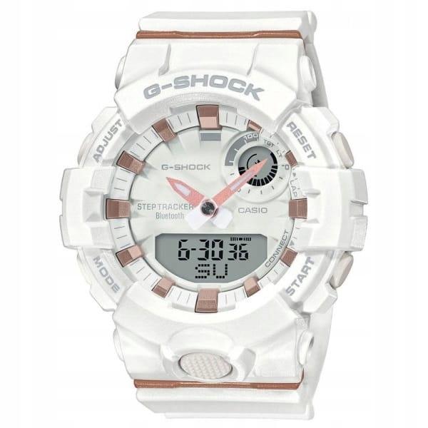 Zegarek damski Casio G-Shock GMA-B800-7A