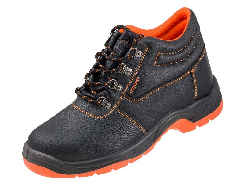 Mocne obuwie buty robocze URGENT BHP 101SB 44