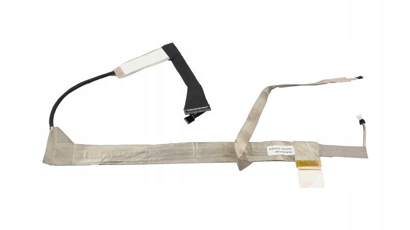 TAŚMA MATRYCY LCD HP ENVY dv7-7300sw dv7-7350sw