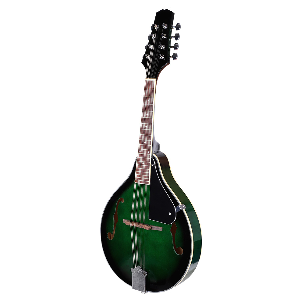 Mandoliny Drewniana mandolina 72cm