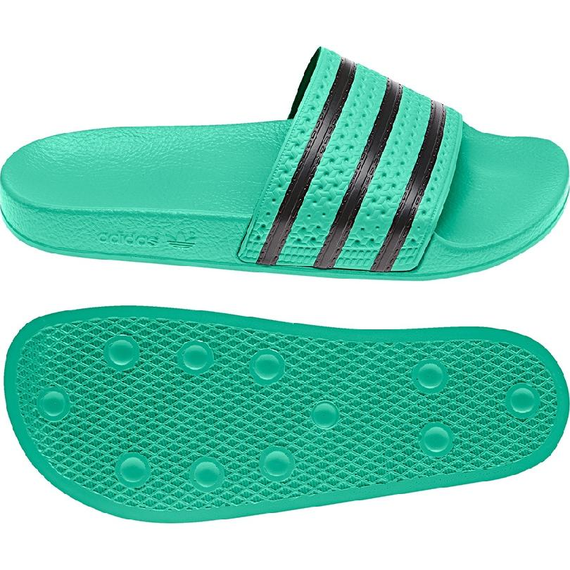Klapki adidas Originals Adilette Slides CQ3100 #42