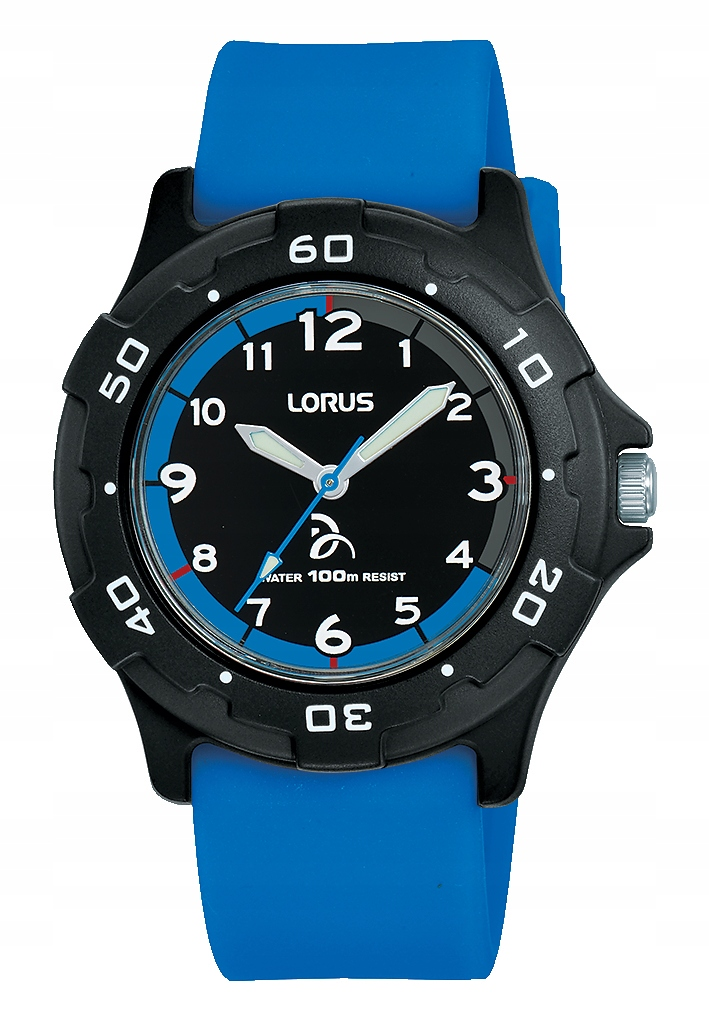 Zegarek LORUS RRX31GX9