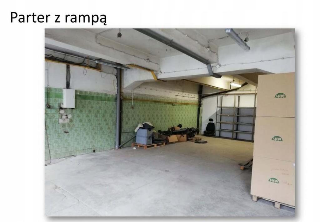 Magazyny i hale, Gorzów Wielkopolski, 240 m²