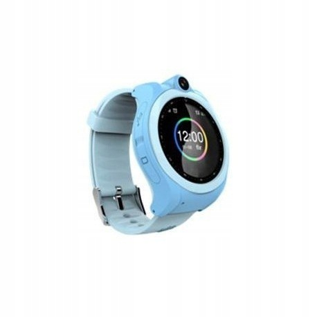 Smartwatch HepiKid niebieski