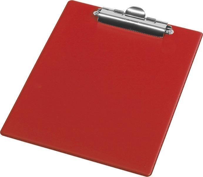 Deska A4 Focus czerwony