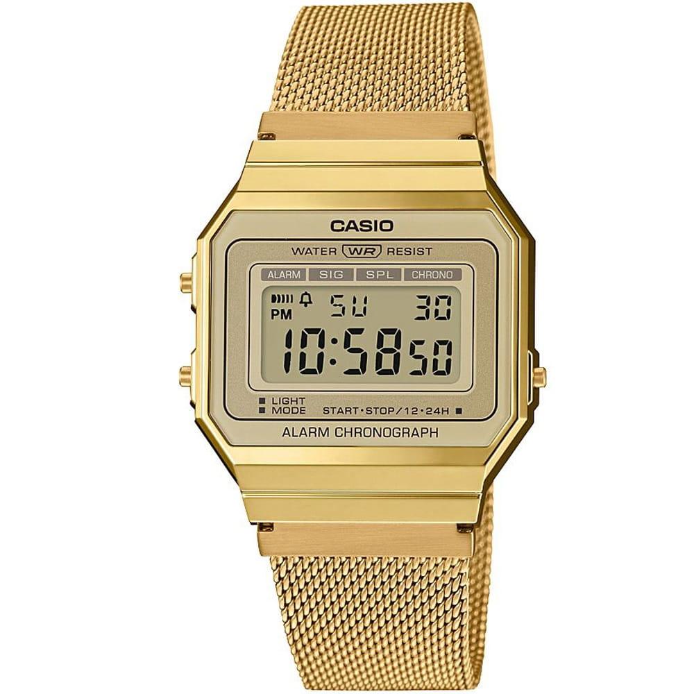 Zegarek damski Casio A700WEMG-9A