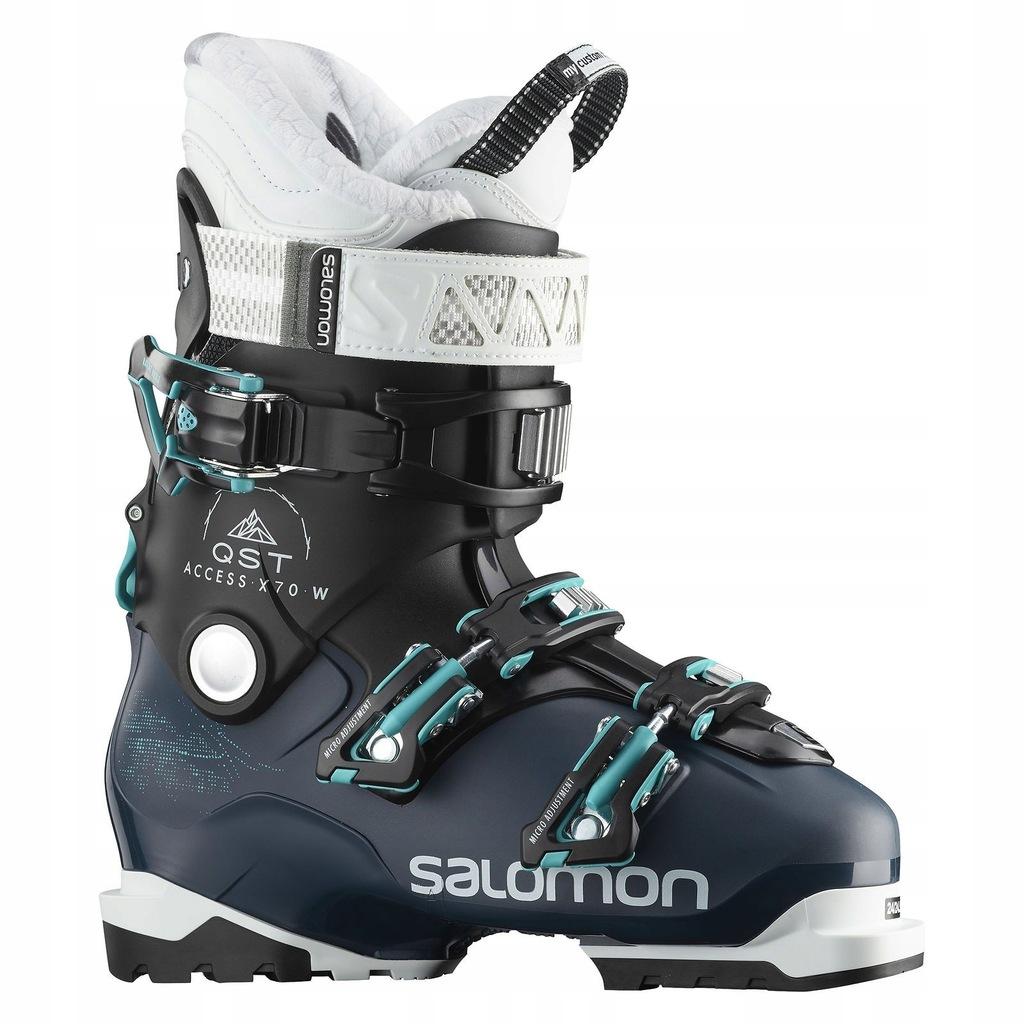 Buty narciarskie Salomon QST PRO 90 W Sklep internetowy