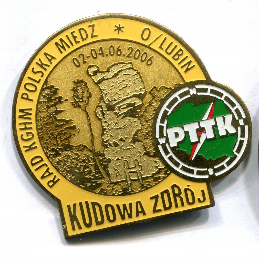 C) Rajd KGHM Polska Miedź