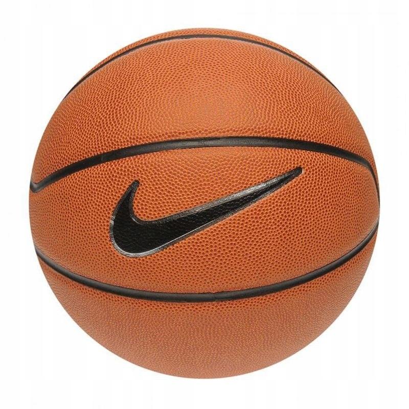 Piłka do koszykówki Nike Lebron All Courts NKI10-8
