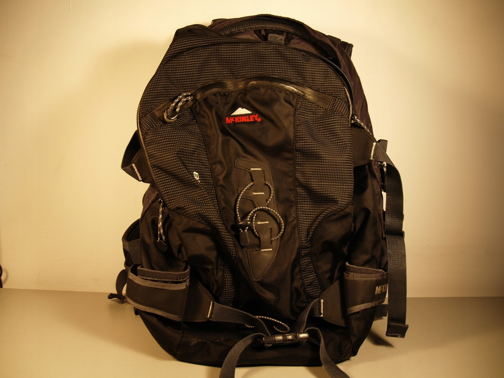 Plecak turystyczny McKinley Venture 28L