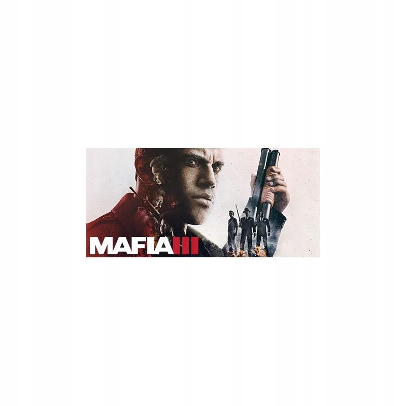 Mafia 3 STEAM Automat 24/7