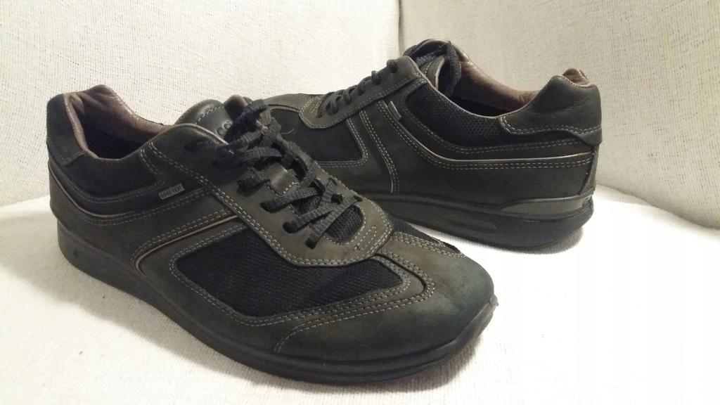 ECCO MOBILE II GORE TEX r 40 sneakers sportowe