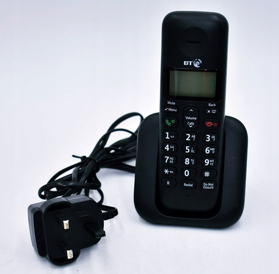 6244-3 ...BT 3960... k#o TELEFON BEZPRZEWODOWY