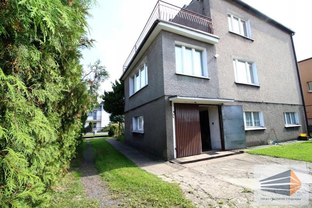 Dom, Międzybórz, Międzybórz (gm.), 278 m²