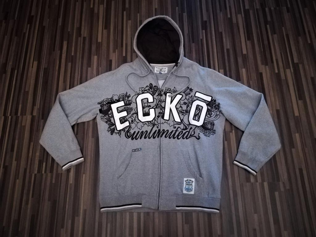 Bluza ECKO UNLTD.Gangsta EDITION !!Rozm.XL