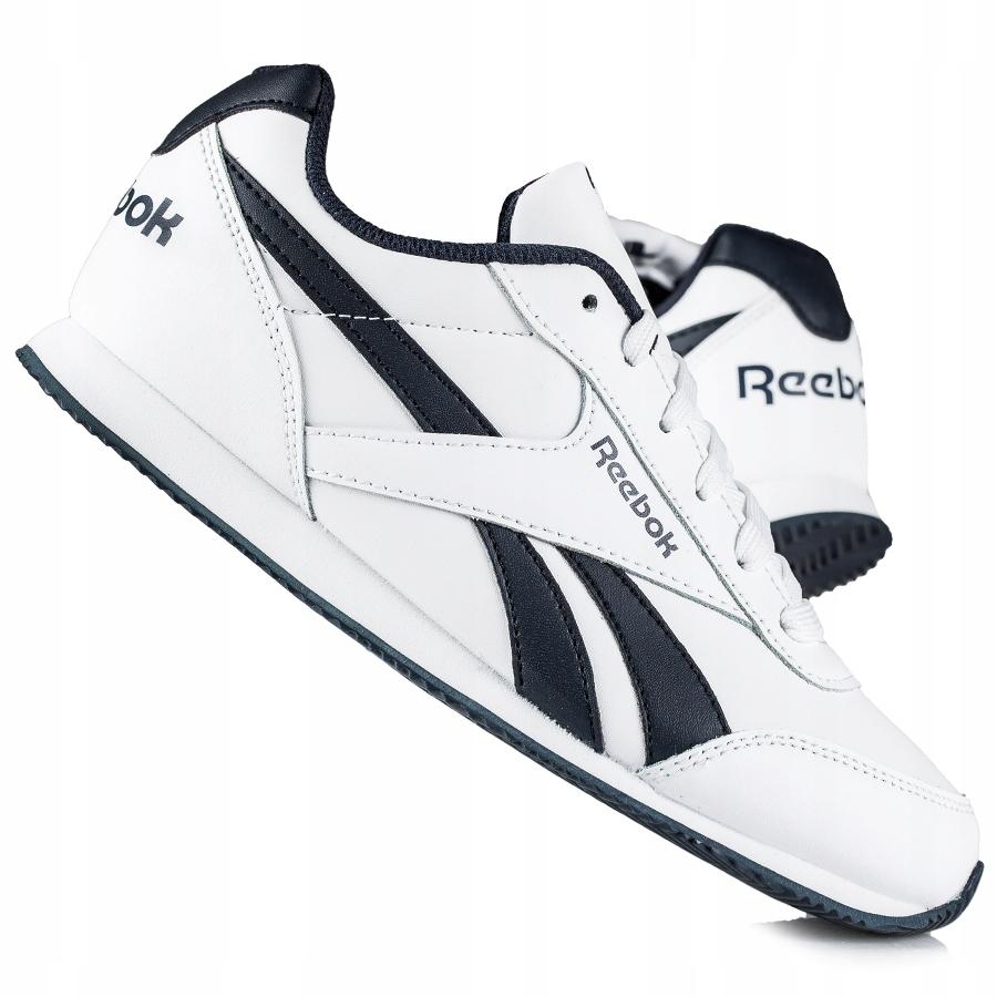 Buty sportowe Reebok Royal CLJOG 2 CN4930