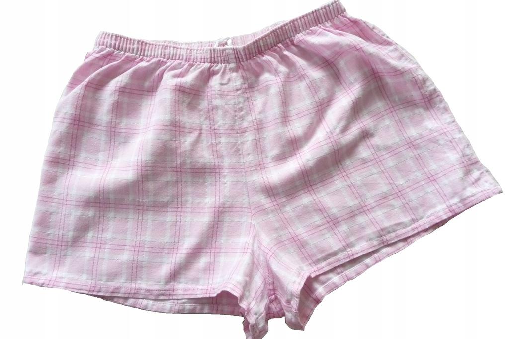 M&S Spodnie od piżamy ok.34 szorty 17b519