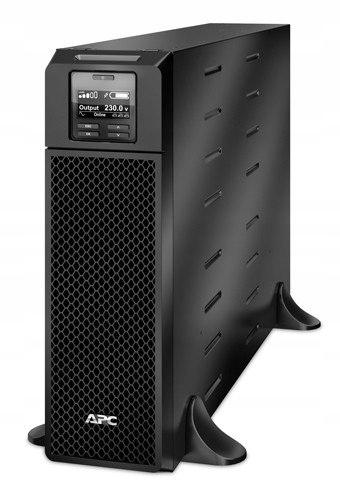 SRT5KXLI Smart-UPS SRT 5000VA Tower 230V
