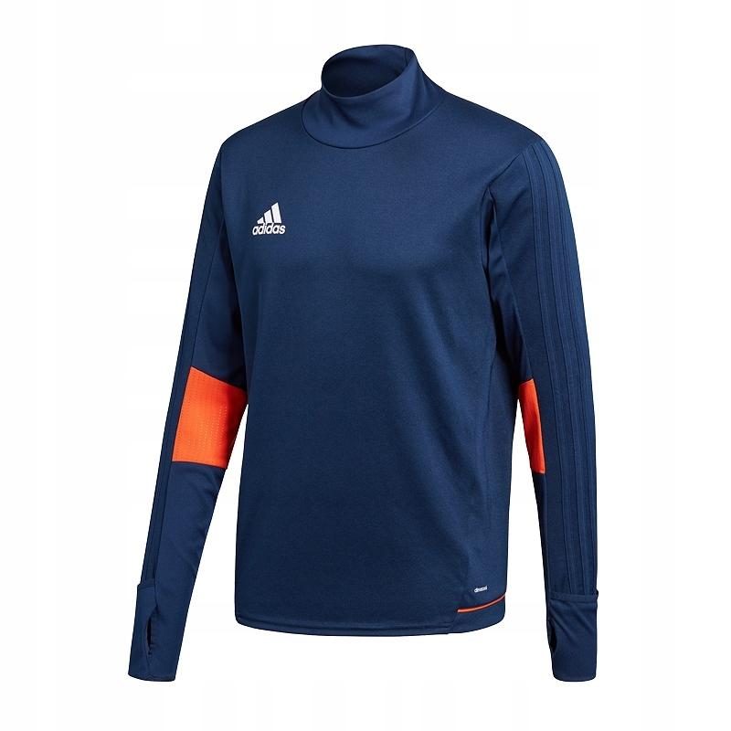 Bluza adidas JR Tiro 17 BQ2762 164