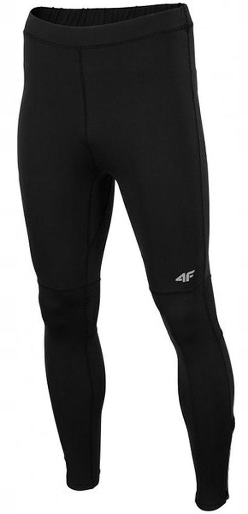 Spodnie Męskie Biegowe Fitness 4F SPMF001 r.L