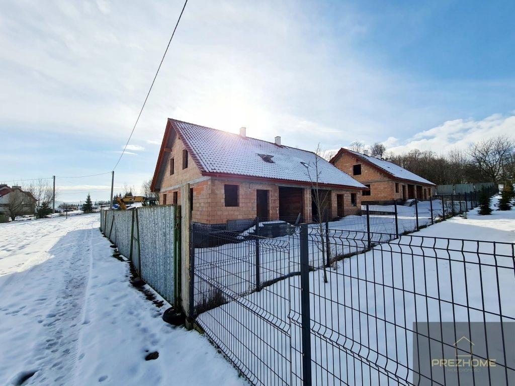 Dom, Więckowice, Zabierzów (gm.), 182 m²