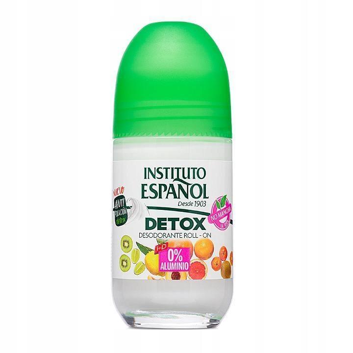 Detox Deo Roll-on dezodorant w kulce 75ml