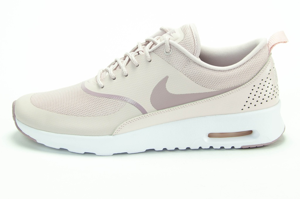 NIKE W NIKE AIR MAX THEA Sneakersy Podeszwa: tworzywo