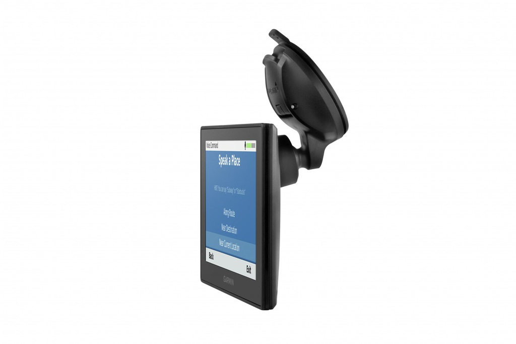 Nawigacja GPS Garmin DriveAssist 50 LMT TMC Europa