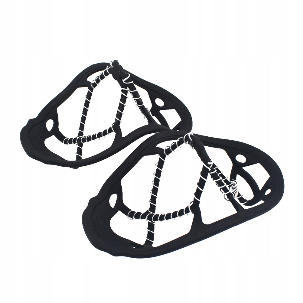 1 Pair Outdoor Ice Snow Route Camping Shoe Cover N