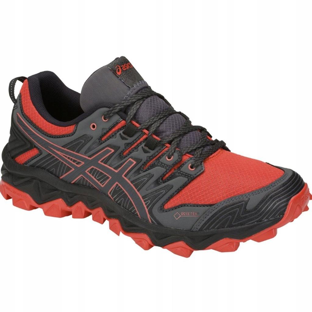 Buty biegowe Asics Gel FujiTrabuco 7 M r.46,5