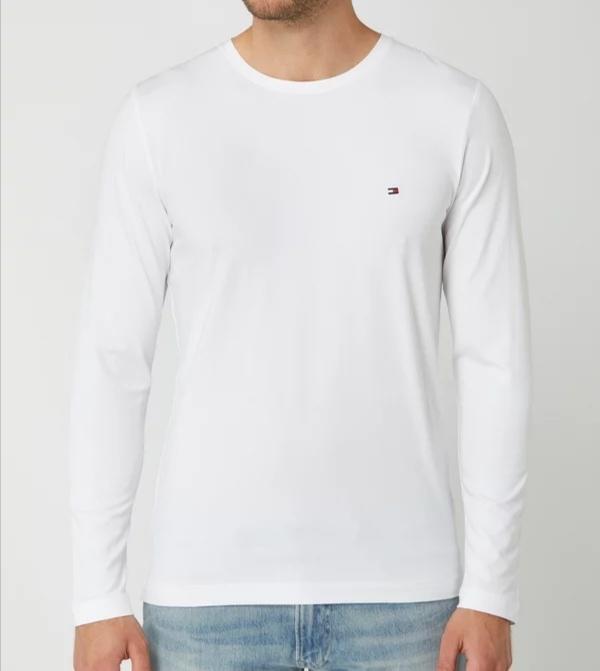 Tommy Hilfiger koszulka z długim rękawem
