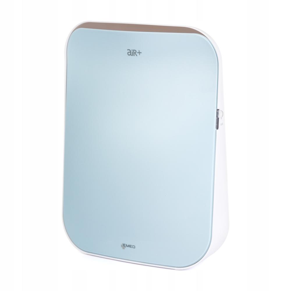 EMED PA 500 Oczyszczacz powietrza z jonizacją EMED