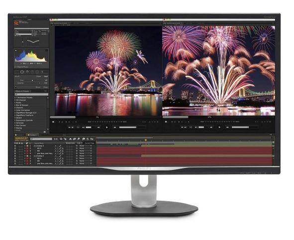 Monitor 31.5 328P6AUBREB IPS HDR DP HDMI USB-C