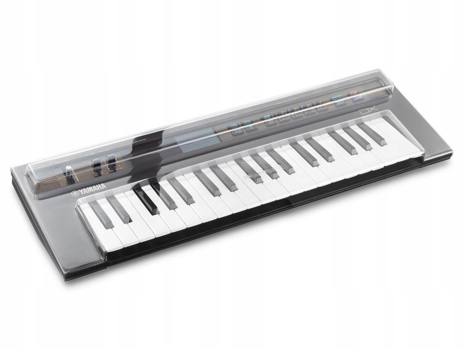 Decksaver Yamaha Reface (LE Edition) fits. CS, DX,