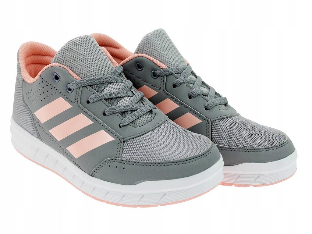 adidas AltaSport K BA9547 buty rozmiar 36 23