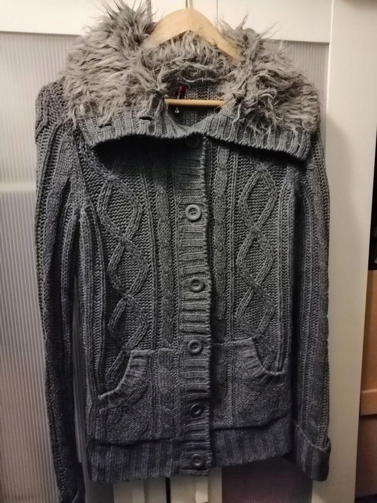 Sweterek S 34 sweter swetr Reserved