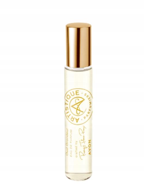 AVON Artistique Oud Grandeur Perfumetka